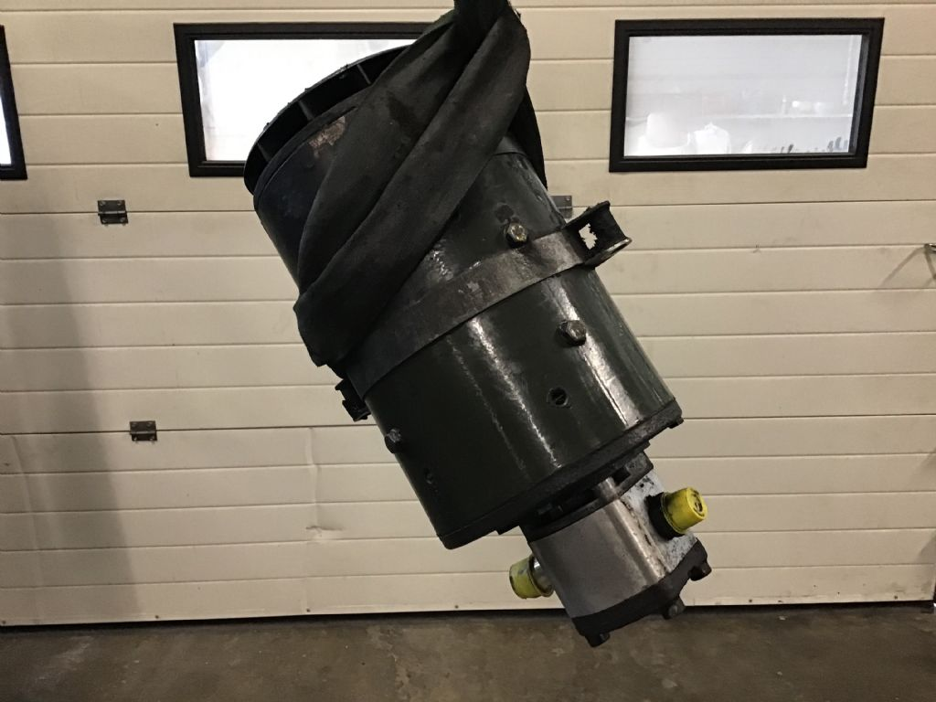 Steinbock  Electric motors and spare parts www.wtrading.nl