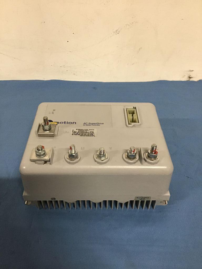 Steinbock WA-15I Elektrische Steuerungen und Komponenten www.wtrading.nl
