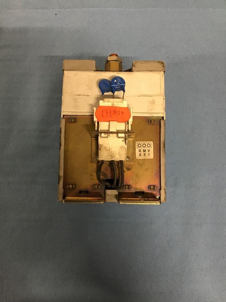 Jungheinrich WA-15I MK2 Elektrische Steuerungen und Komponenten www.wtrading.nl