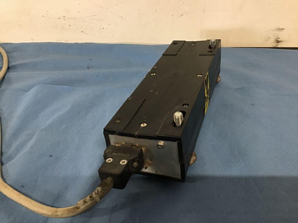 Steinbock WA-15I MK2 Elektrische Steuerungen und Komponenten www.wtrading.nl