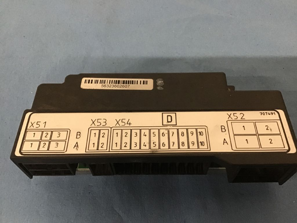 Still RX 70-35T BR7328 Electrical controls and components www.wtrading.nl