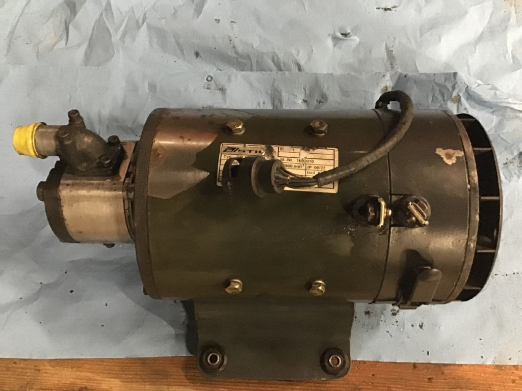 Still R20-17     BR2004 526951 Electric motors and spare parts www.wtrading.nl