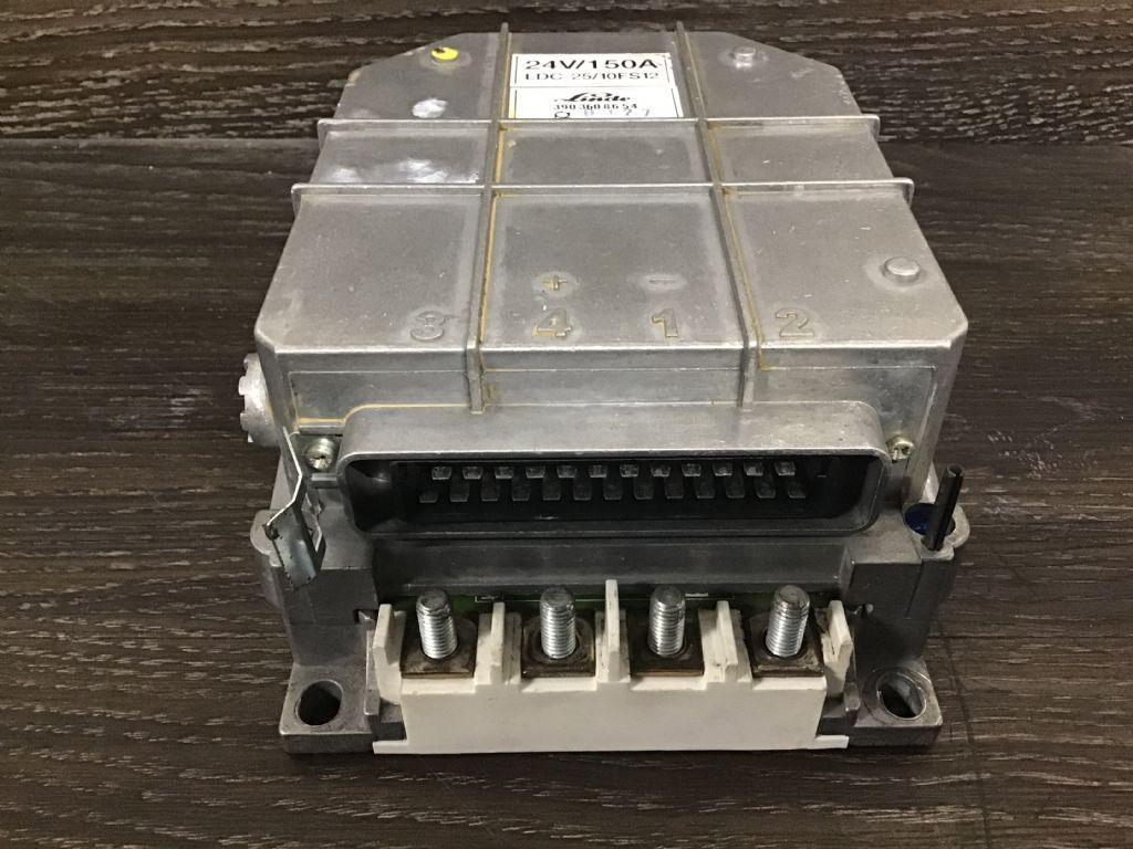 Linde LDC-25/10FS12 Elektrische Steuerungen und Komponenten www.wtrading.nl