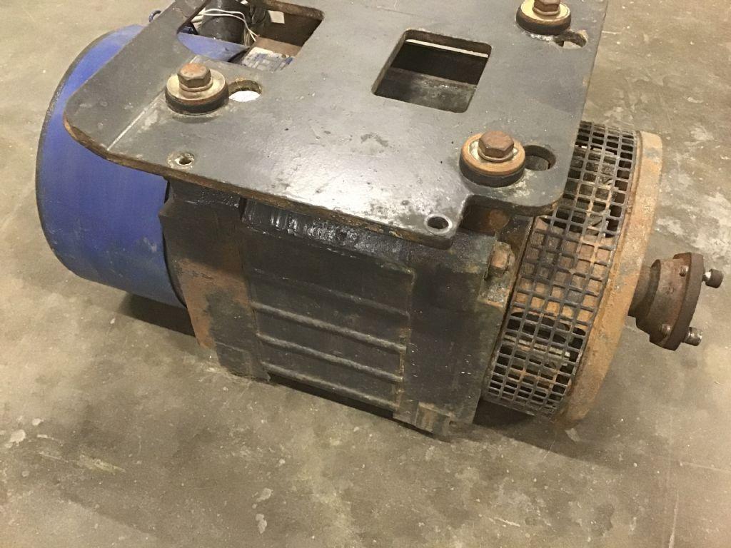 Fiat K2T 122 B Elektromotoren und Ersatzteile www.wtrading.nl