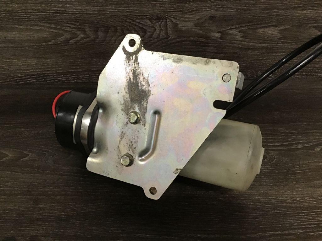 Linde T20SF Hydraulik www.wtrading.nl