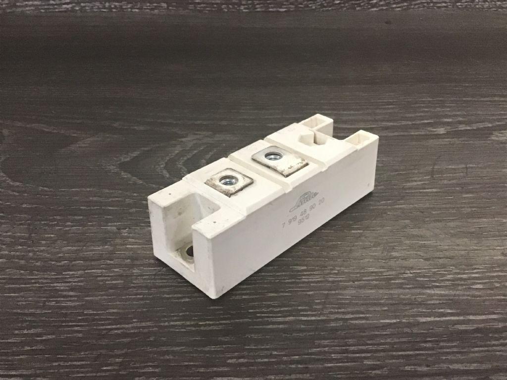 Linde R14 Elektrische Steuerungen und Komponenten www.wtrading.nl