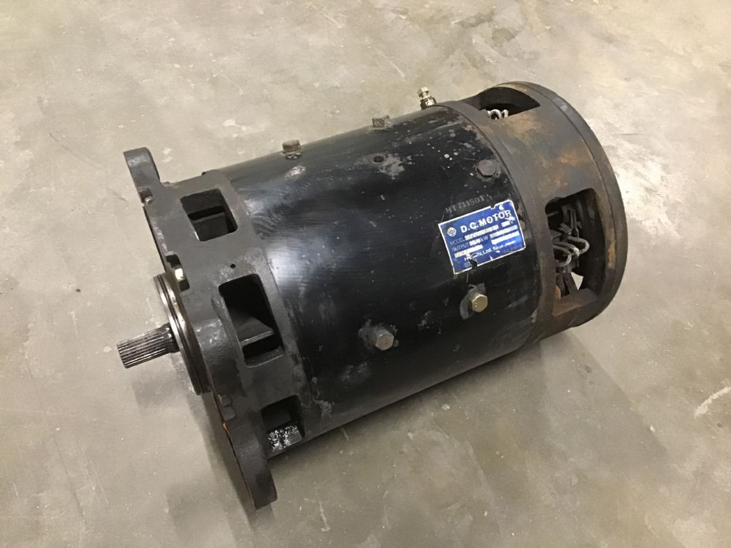 Nissan MT7115-01 Electric motors and spare parts www.wtrading.nl