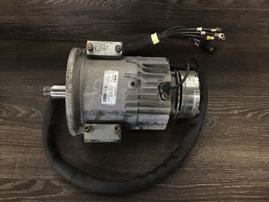 Still AF 4E4-R1-5 Electric motors and spare parts www.wtrading.nl