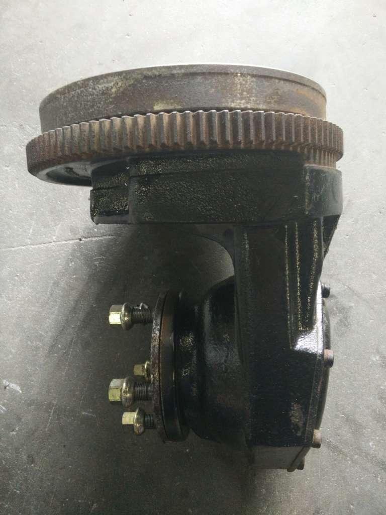 Linde T20R L12/16R T20S/SF L12/20LS Transmission www.wtrading.nl