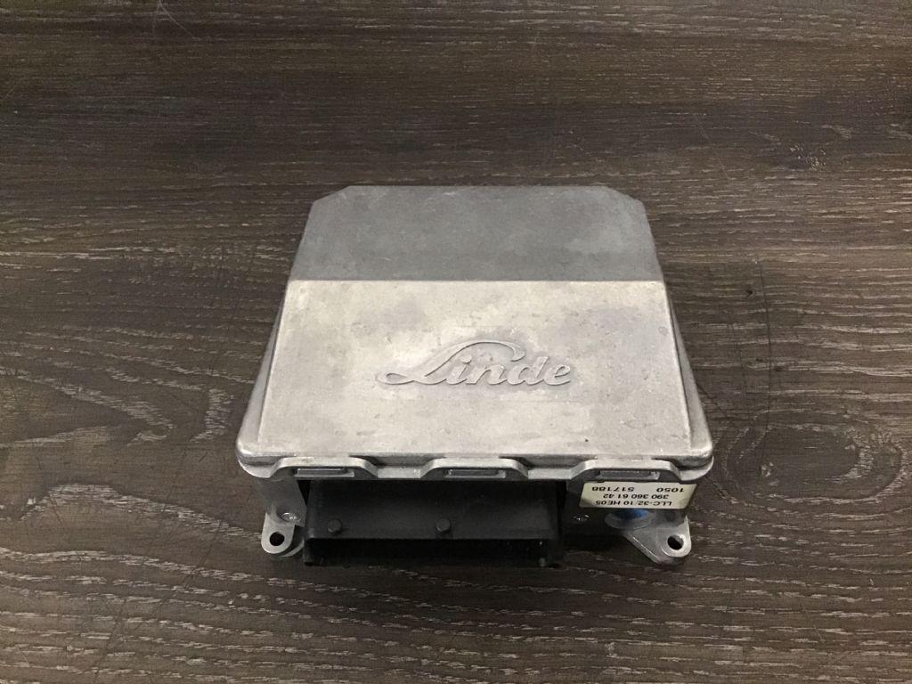 Linde LLC-32/10 HE05 Elektrische Steuerungen und Komponenten www.wtrading.nl