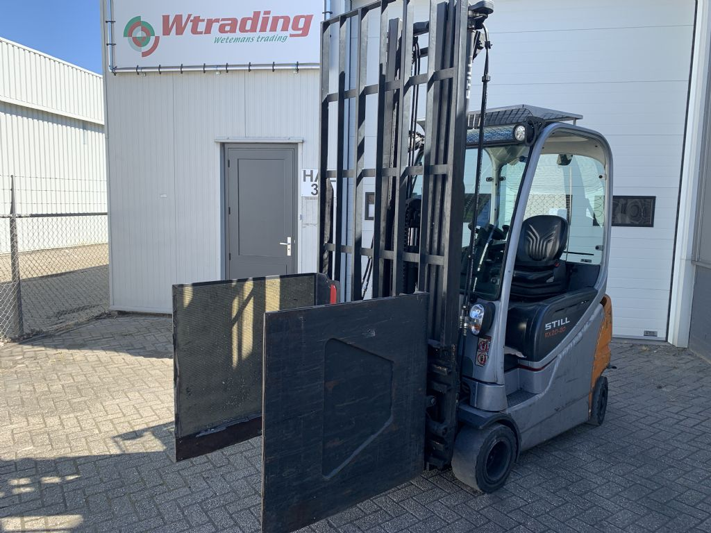 Kaup 1,5T403G Apparatenklem www.wtrading.nl