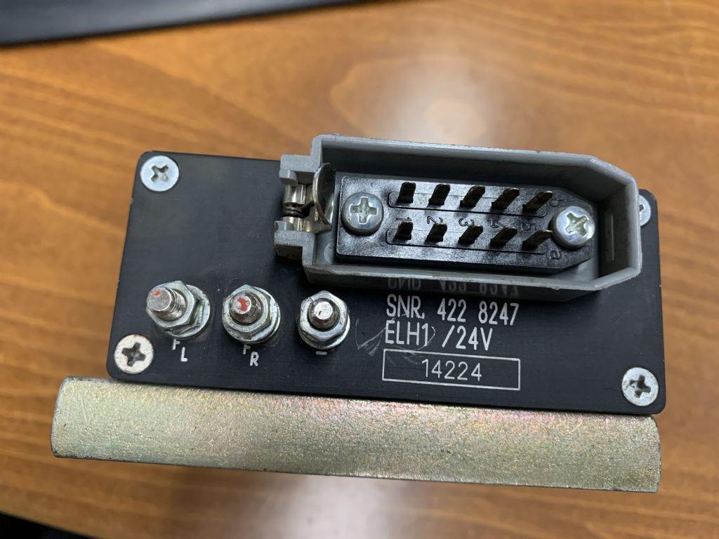 Steinbock ELH1/24 Elektrische Steuerungen und Komponenten www.wtrading.nl
