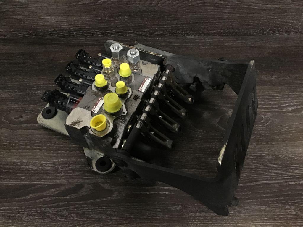 Still R60-40 Hydraulic www.wtrading.nl