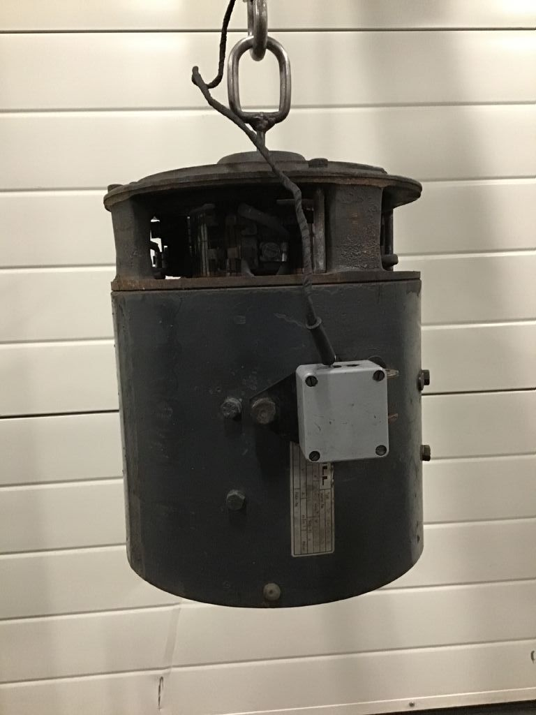 Still GF184 Electric motors and spare parts www.wtrading.nl