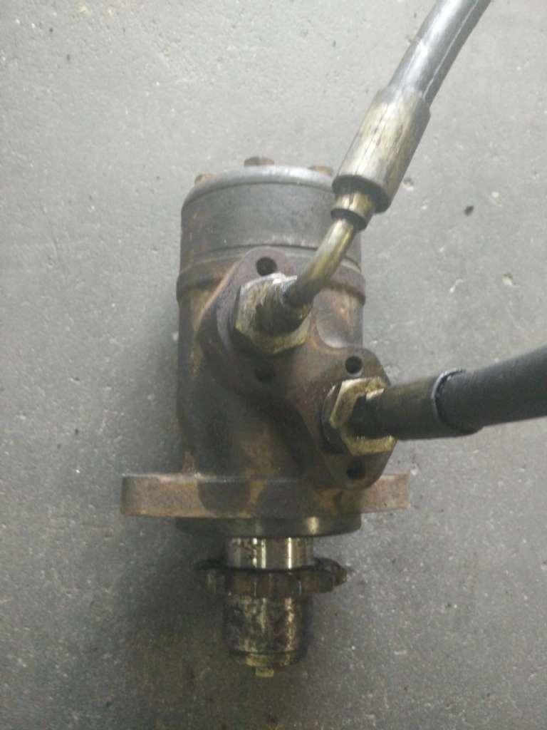 Fiat Danfoss OMP 200 Hydraulik www.wtrading.nl