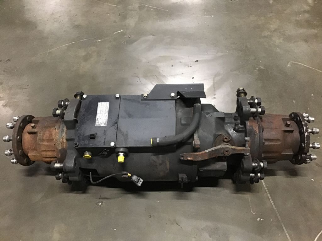 Still RX70-30T BR7327 Electric motors and spare parts www.wtrading.nl