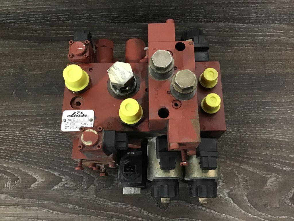 Linde 0009442993 Hydraulic www.wtrading.nl
