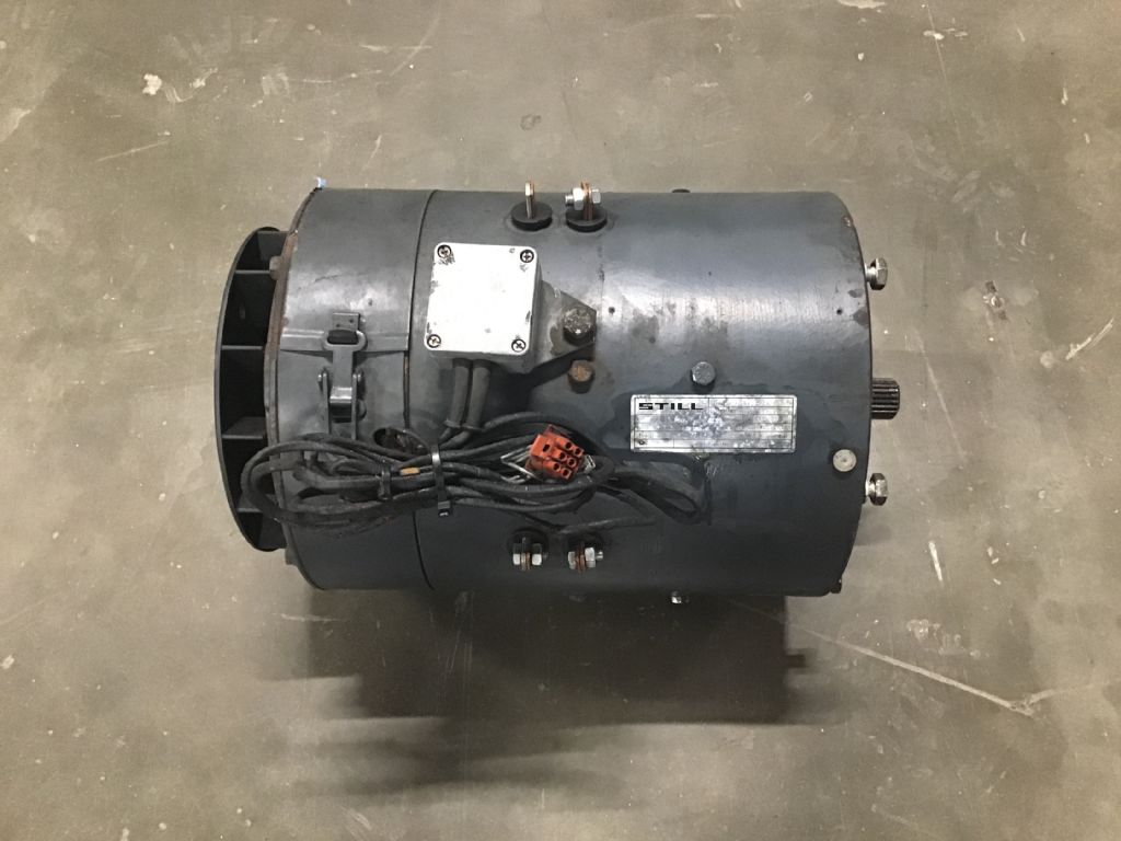 Still GF186-24/1.1 Electric motors and spare parts www.wtrading.nl