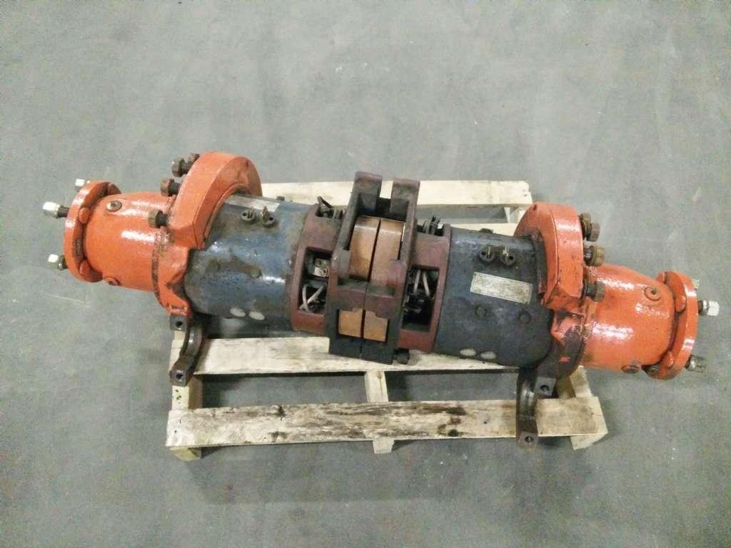 Linde E30 BR336 Elektromotoren und Ersatzteile www.wtrading.nl