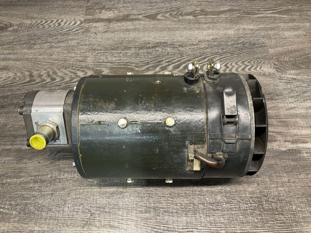 Steinbock GP116-14 Elektromotoren und Ersatzteile www.wtrading.nl