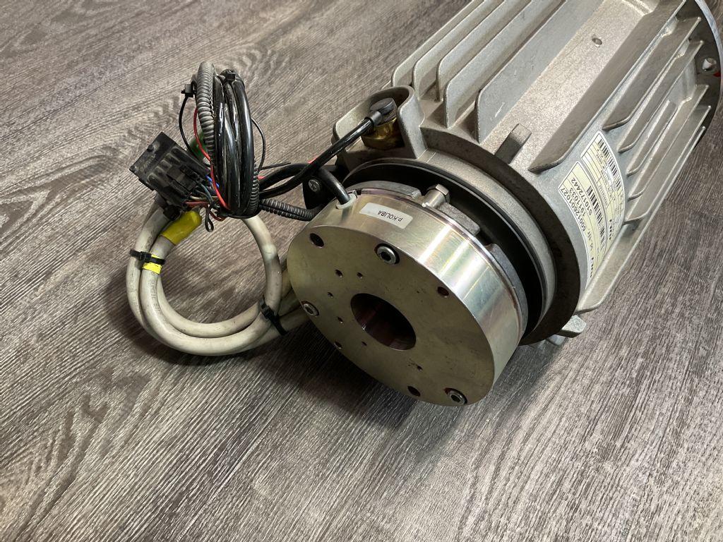 Still AF 4F6-B2-1 Elektromotoren und Ersatzteile www.wtrading.nl
