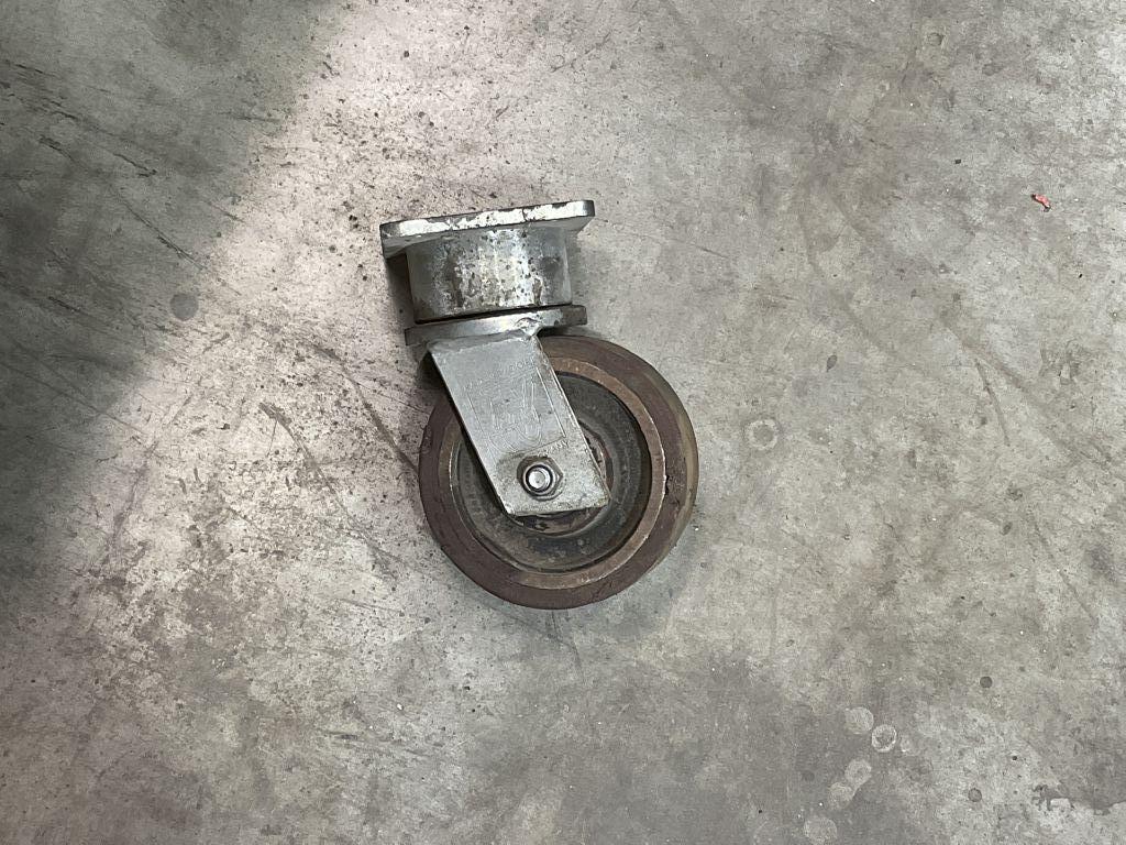 *Sonstige Zwenkwiel Reifen www.wtrading.nl