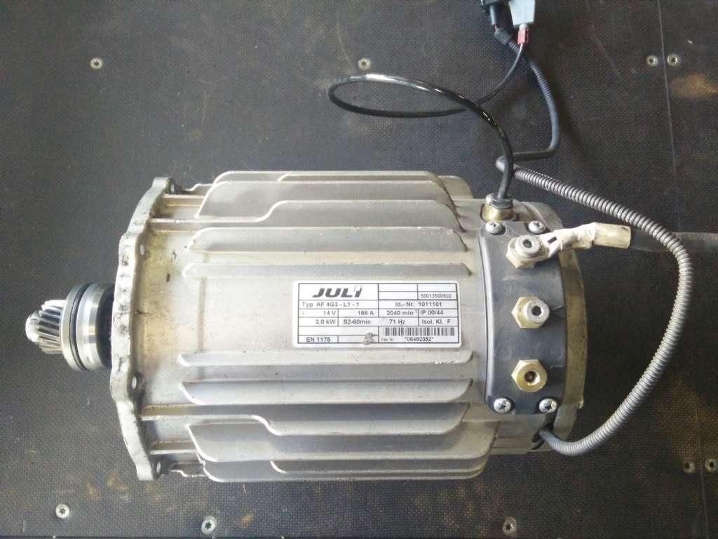 Still AF 4G3-L1-1 Engine www.wtrading.nl