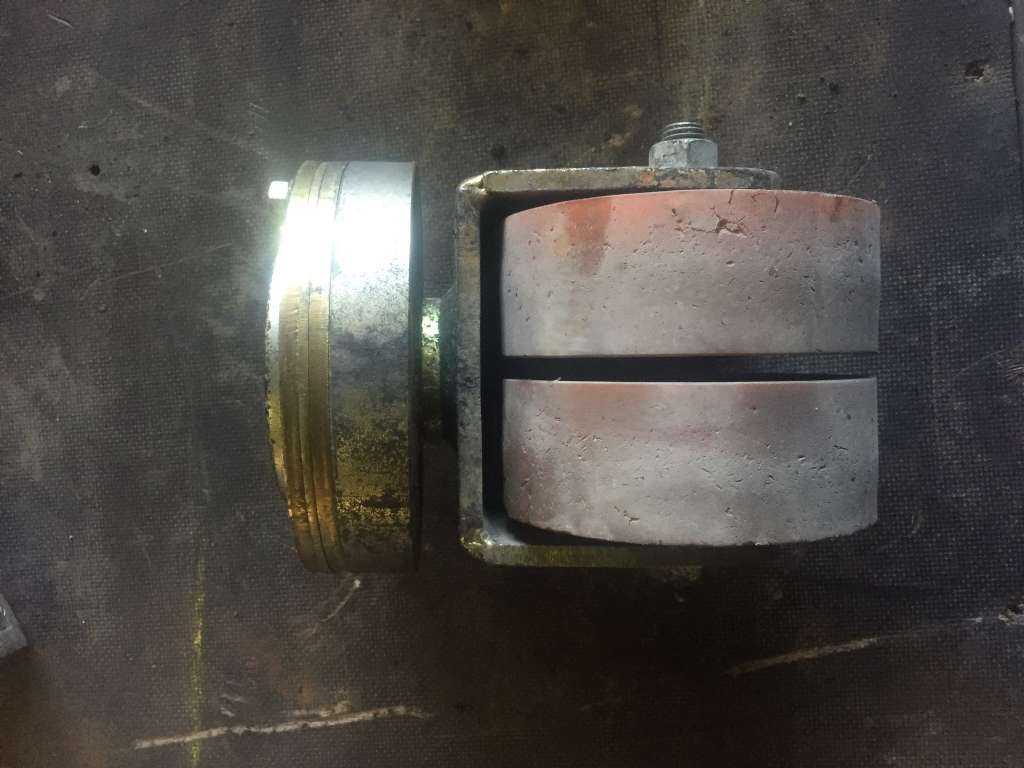 Linde N20 Tyres www.wtrading.nl
