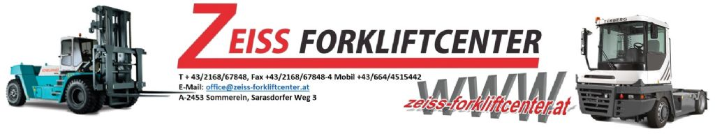 Zeiss Forkliftcenter GmbH