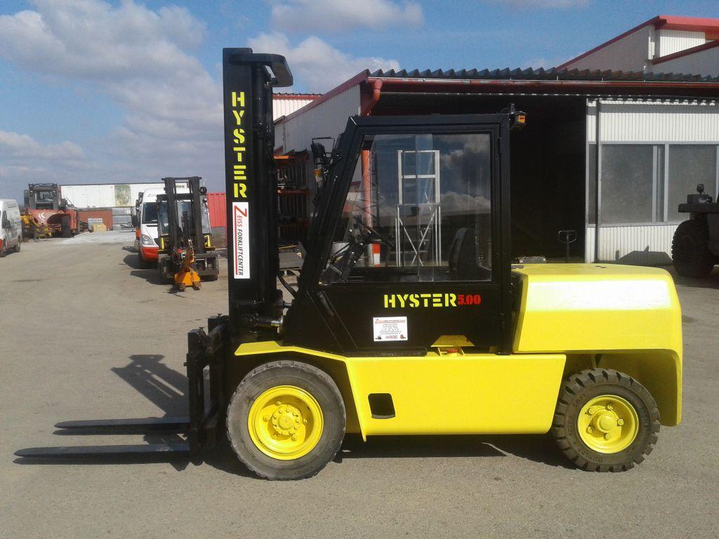 Hyster-H5.00XL-Dieselstapler www.zeiss-forkliftcenter.at