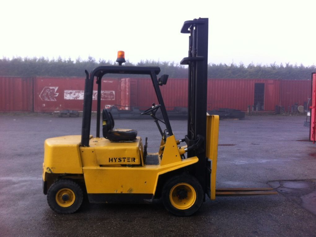 Hyster-H2.50XL-Dieselstapler www.zeiss-forkliftcenter.at