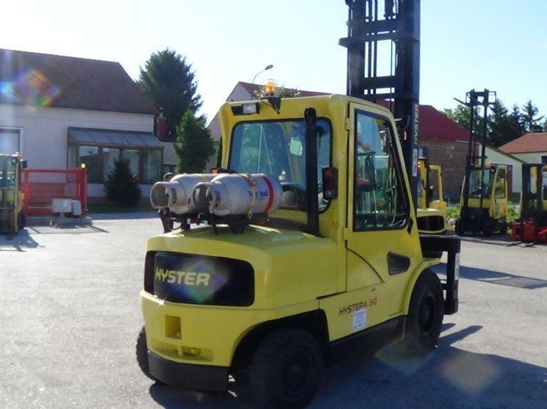 Hyster-H4.50XM-Treibgasstapler www.zeiss-forkliftcenter.at