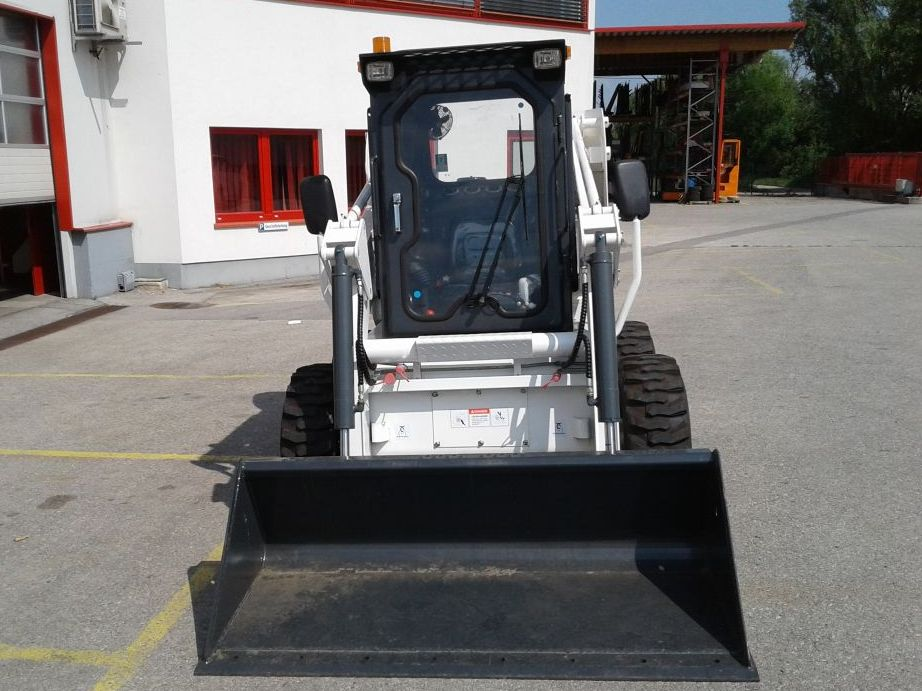 *Sonstige-Wecan WT650D-Spezialgerät www.zeiss-forkliftcenter.at