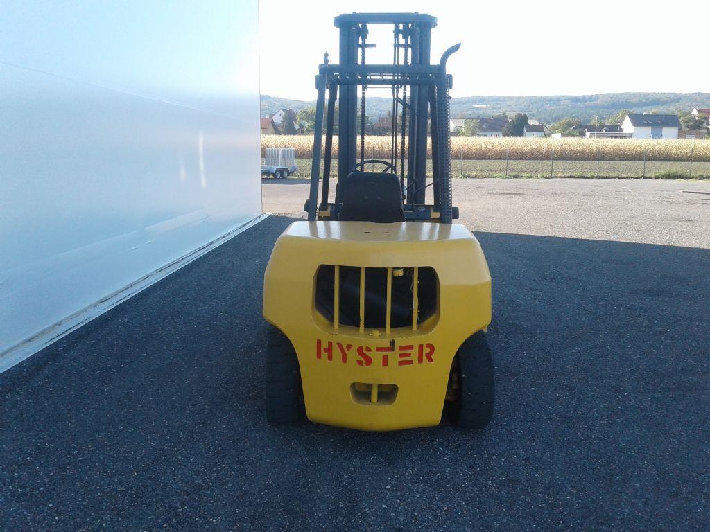 Hyster-H4.00XL-Dieselstapler www.zeiss-forkliftcenter.at