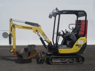Yanmar-SV18-Minibagger www.zeiss-forkliftcenter.at