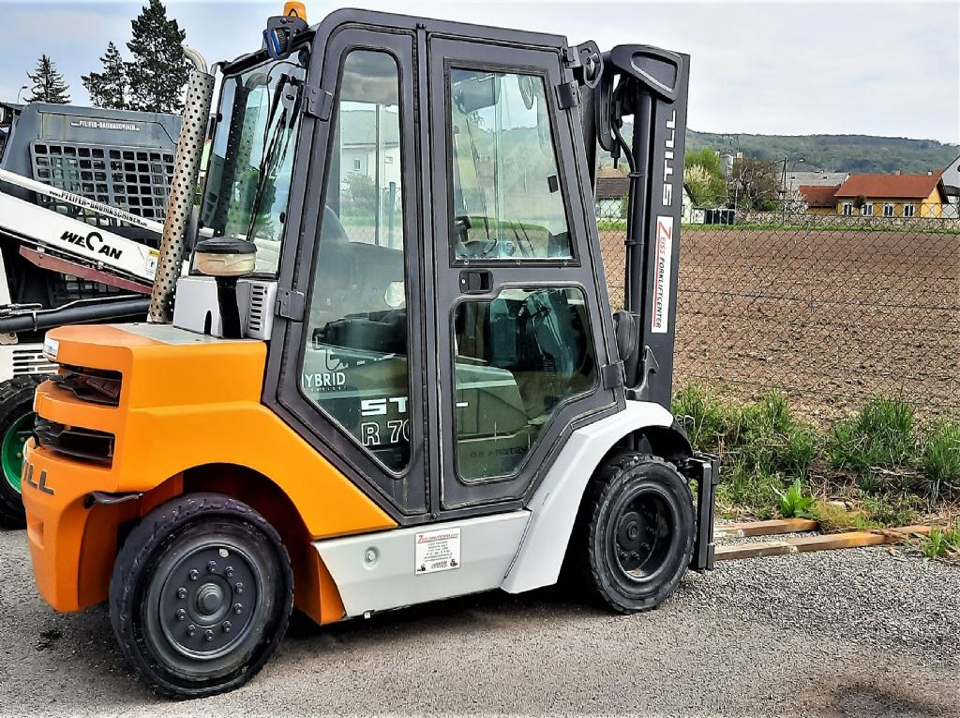 Still-R70-45 -Dieselstapler www.zeiss-forkliftcenter.at