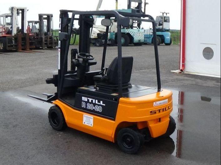 Still-20-20P-Elektro 4 Rad-Stapler www.zeiss-forkliftcenter.at