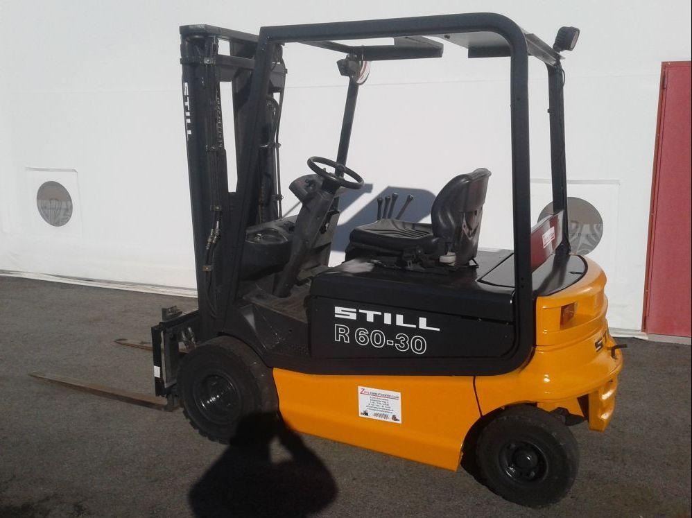 Still-R60-25-Elektro 4 Rad-Stapler www.zeiss-forkliftcenter.at