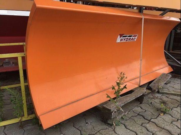 *Sonstige-Hydrac HSS-220-L-Schneeschieber www.zeiss-forkliftcenter.at